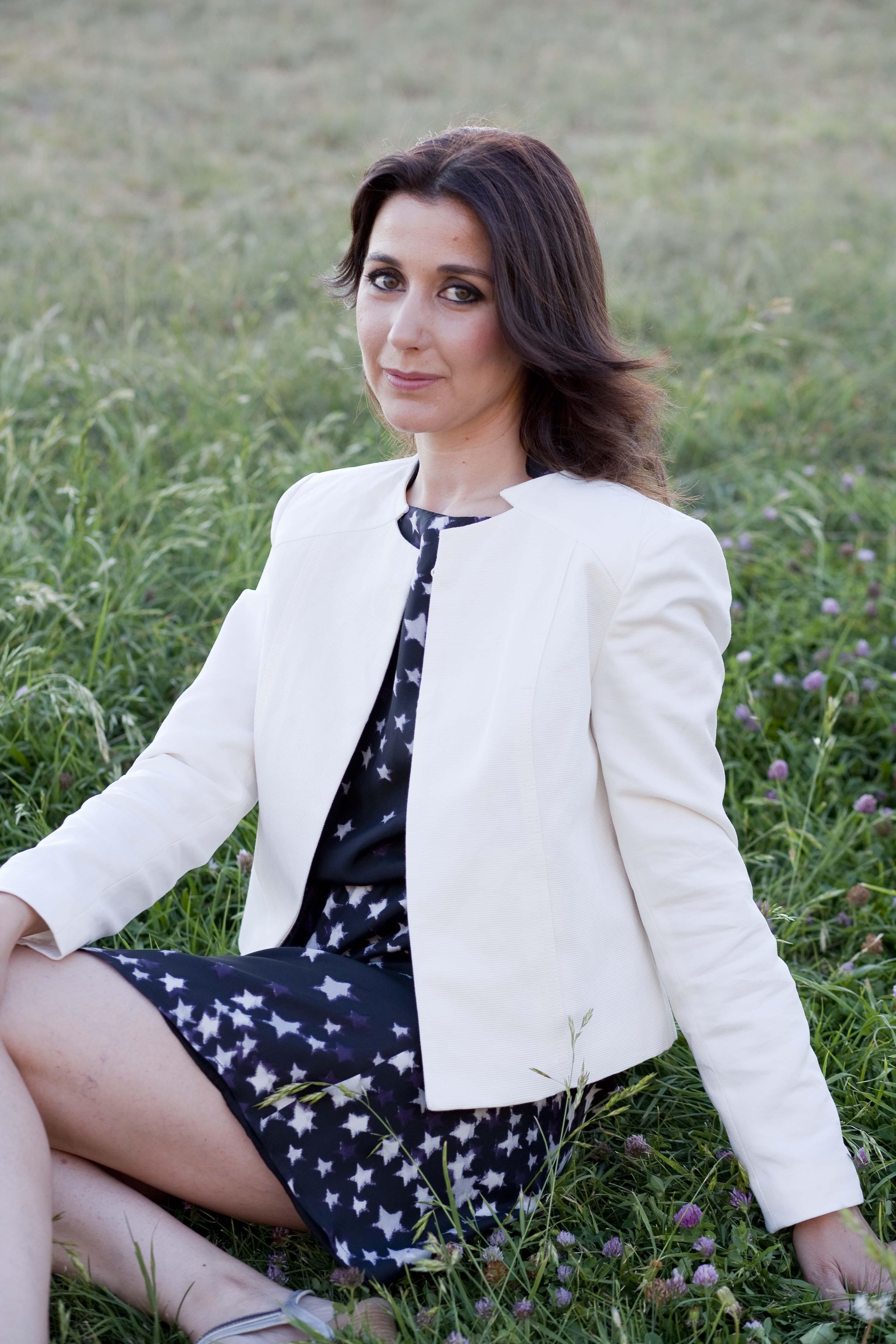 Cristina Muñoz - Directora de la Universidad de la Imagen