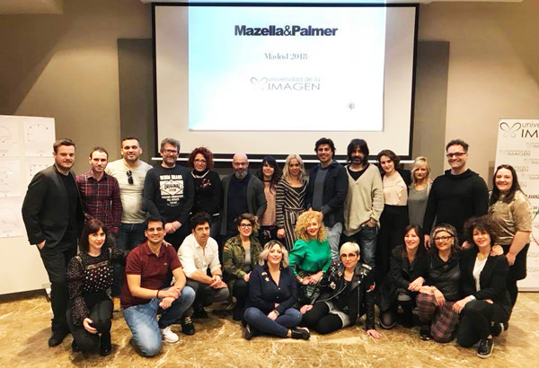 mazella and palmer asistentes