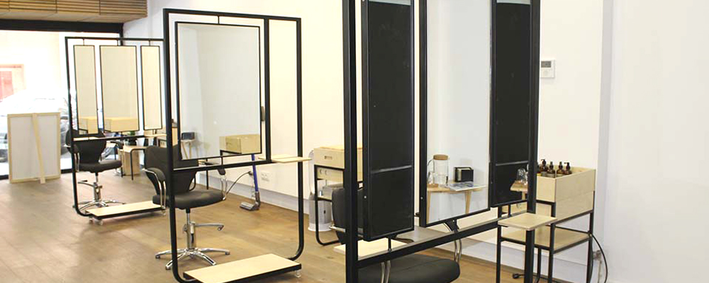 Salón de belleza y peluquería Atelier 15 - 5