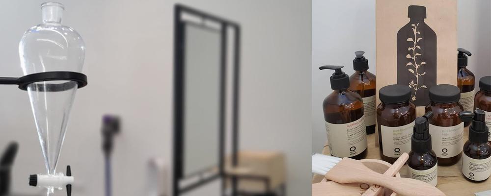 Salón de belleza y peluquería Atelier 15