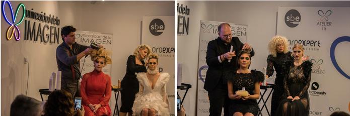 empresa formación de peluquería apertura