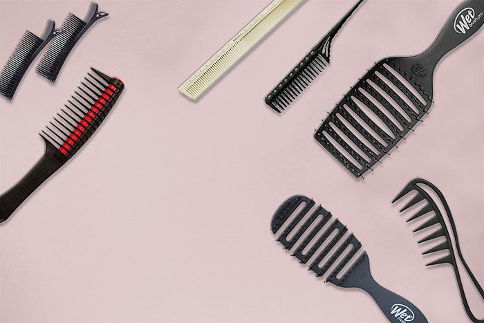peines y cepillos universidad de la imagen